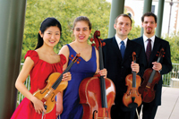 Jasper String Quartet
