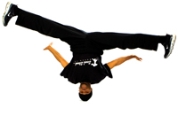 Soul Street Dance Company; street dancer; break dance