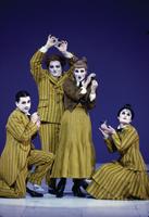 L'Etoile; City Opera; family opera; NYC