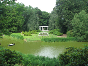 Old Westbury Gardens; Long Island, NY