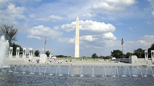 National Monument; Washington Monument; Washington, DC