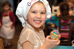 Cupcake Kids! NYC