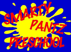 Smart Pantz Preschool