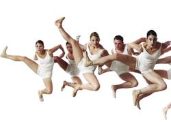 Aspen Santa Fe Ballet; Dance America