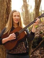Elizabeth Mitchell, children's musician