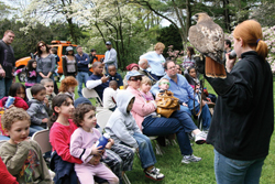 Eco Fest at Clark Botanic Gardens