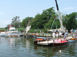 Nautical Festival at the Long Island Maritime Museum