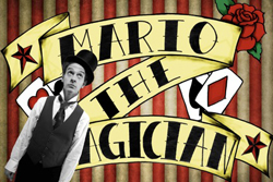 Mario the Magician