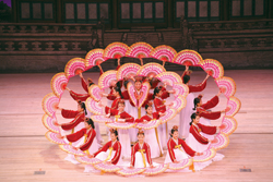 The Little Angels Folk Ballet