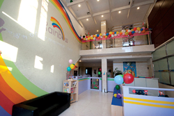 Rainbow Child Development Center, Flushing, NY; child care center
