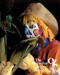 scarecrow; wizard of oz