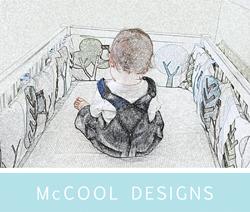 McCool Designs; Lisa Varley McCool