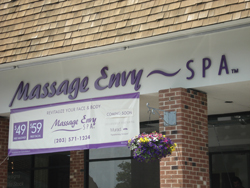 Massage Envy Spa, Westport, CT