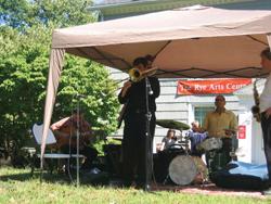 Festival @ 51; Rye Arts Center, Rye, NY