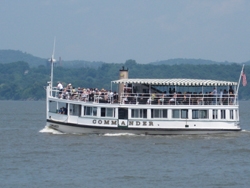 The Commander, Haverstraw Marina, NY