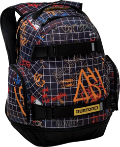 Burton backpack, metalhead