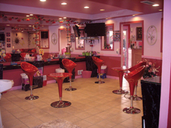 Spa-Di-Da, Dyker Heights, Brooklyn, NY