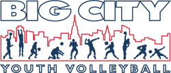 Big City Youth Volleyball