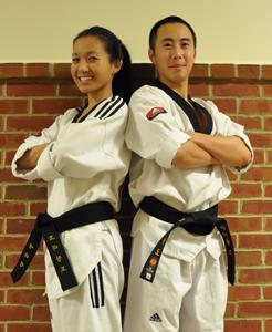 Cho's Taekwondo, Greenwich, CT