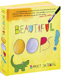 Beautiful Oops by Barney Saltzberg