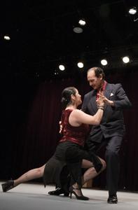capoeira luanda ballet los pampos