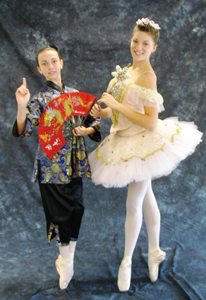 "Connecticut Dance School presents ""The Nutcracker"""