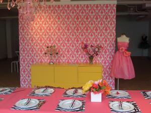 Pink Chandelier Design Studio, Nyack, NY