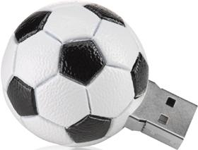 soccer USB drive