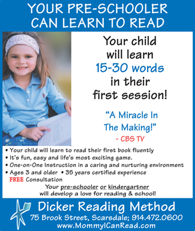 Preschool Instruction