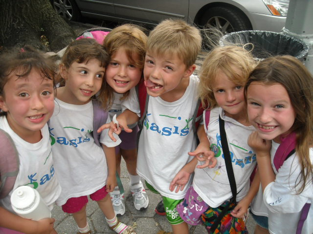 Oasis Summer Day Camp In Dobbs Ferry At Mercy College Ny Metro Parents Magazine