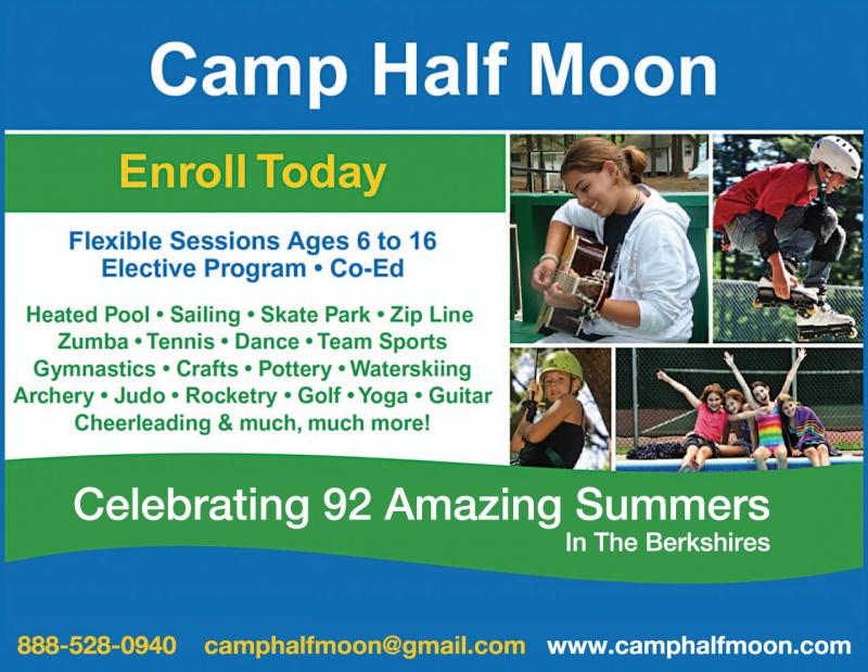 Camp Half Moon