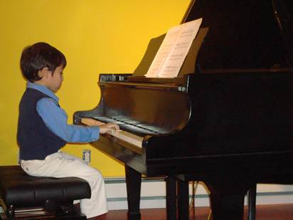 Cadenza Music Center