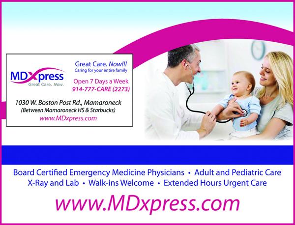 MDxpress