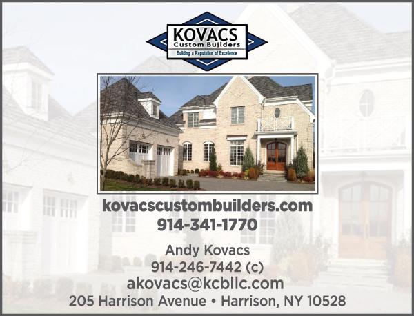 Kovacs Custom Builders