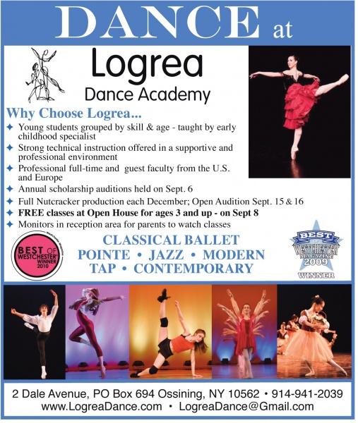 Logrea Dance