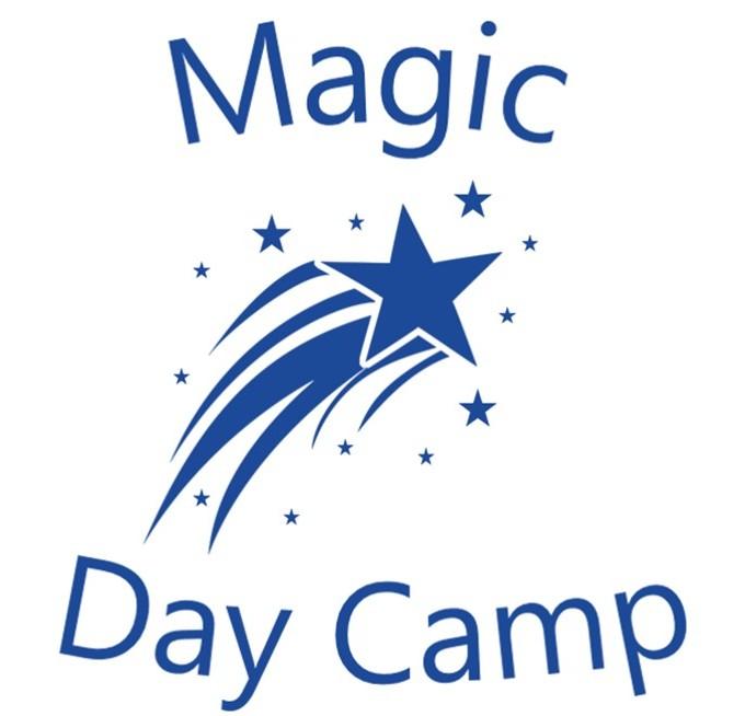 Magic Day Camp