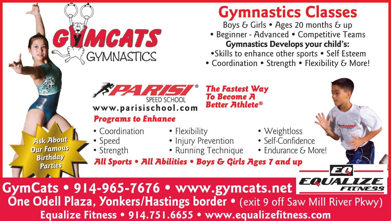 GymCats