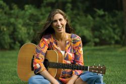 Vanessa Trien, children's musician
