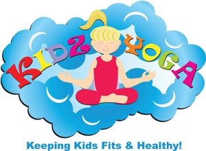 Kidz Yoga, keeping kids fit and healthy