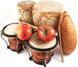 Latin instruments