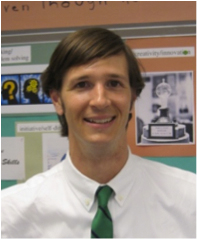 Craig Certulo, Brooklyn Prospect Charter School lacrosse coach