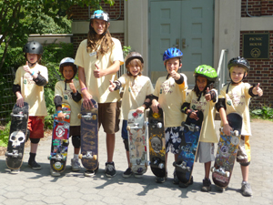 Park Slope Day Camp