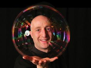 Casey Carle, Bubblemania