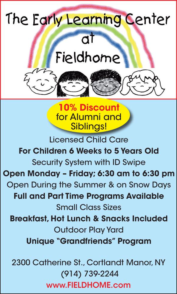 Field Child Care