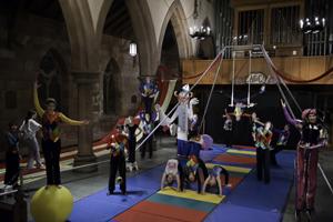 Medieval Circus Festival