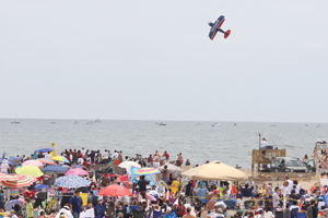 Jones Beach Air Show, Long Island