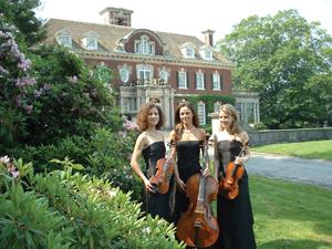 The Kende Trio