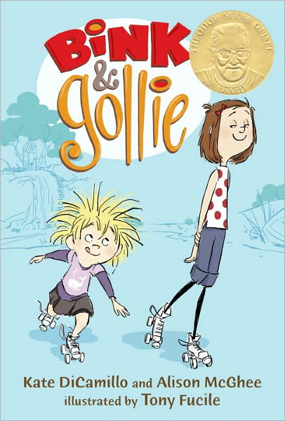 bink-and-gollie, summer-reading-book