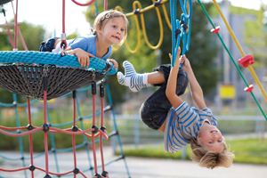 best playgrounds in fairfield county, ct