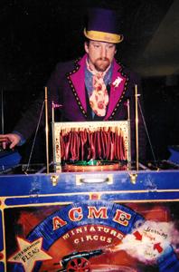 Acme Flea Circus